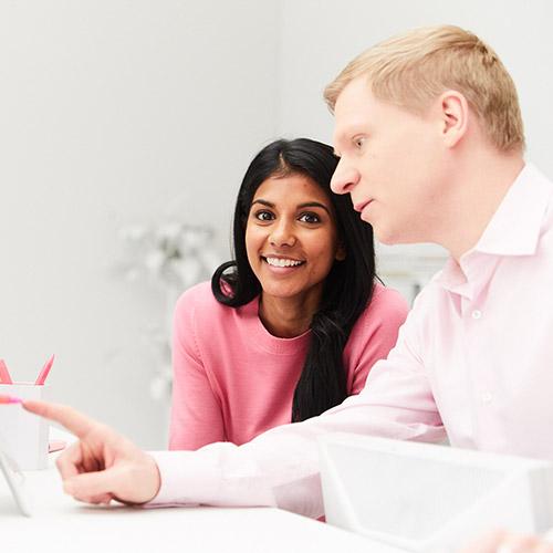Online Dating leder till äktenskap